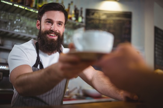 Restaurants: Enhance Your Customer Experience and Save Money at the Same Time