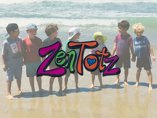 Ocean Beach News Article: Zentotz Spring Break Camp