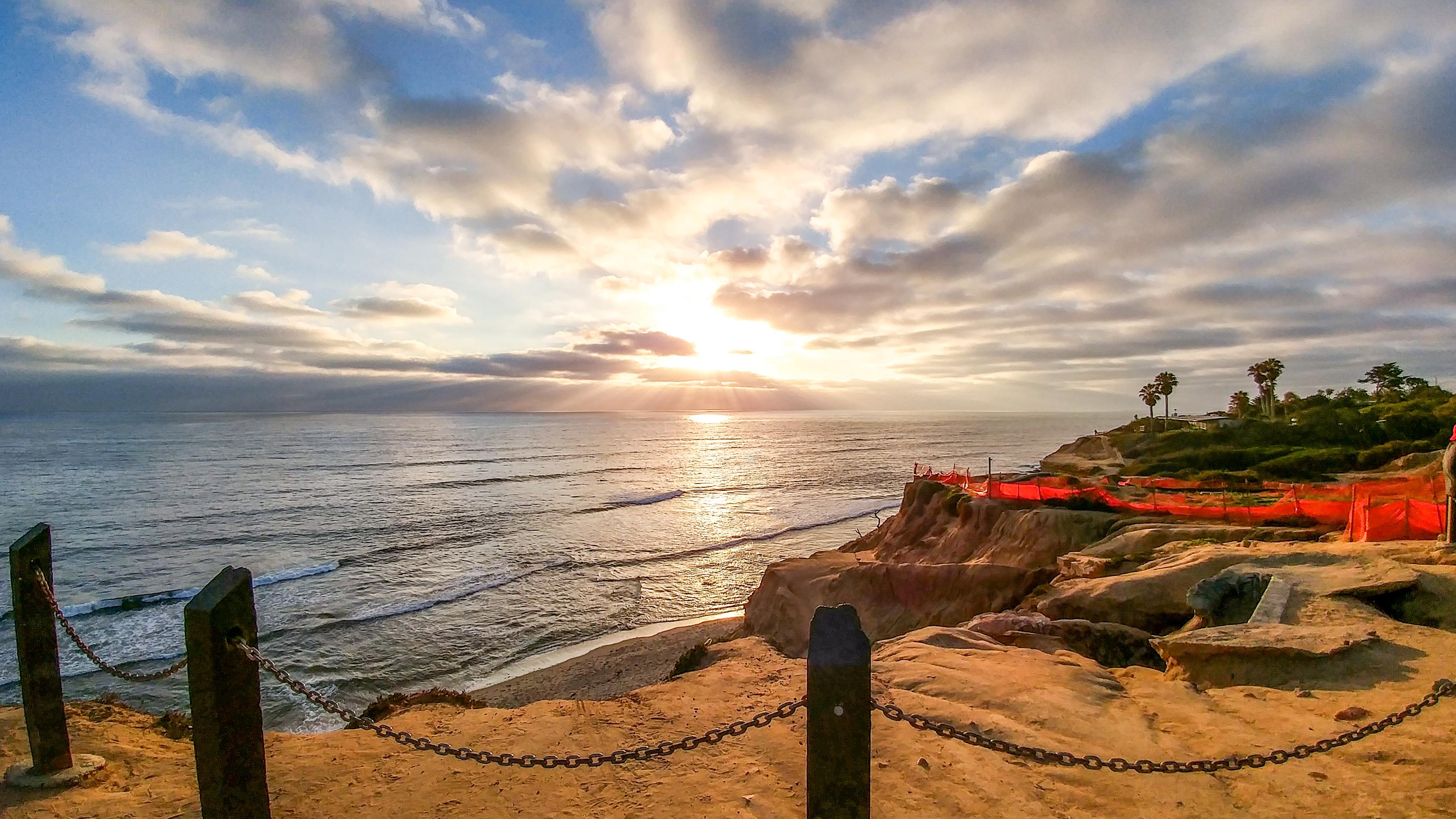 Sunset Beach Ca Hotels