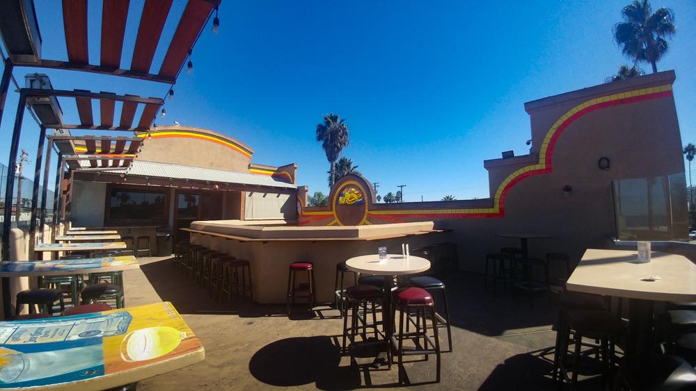 Sunshine Company Saloon