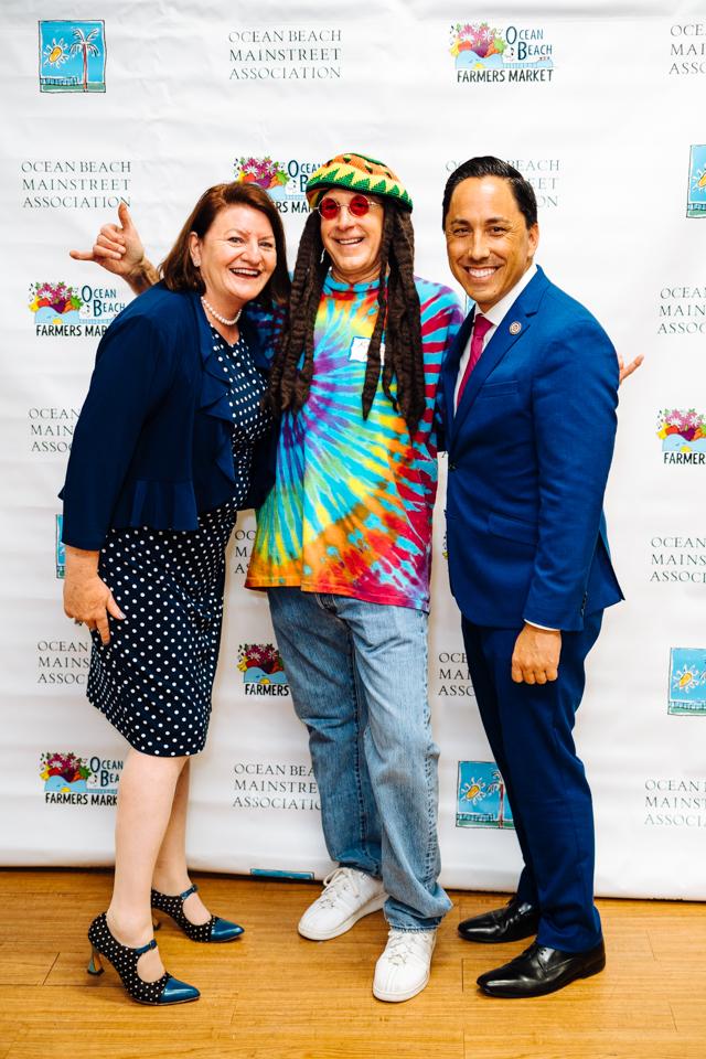 2019 Ocean Beach Mainstreet Association Annual Awards Celebrations