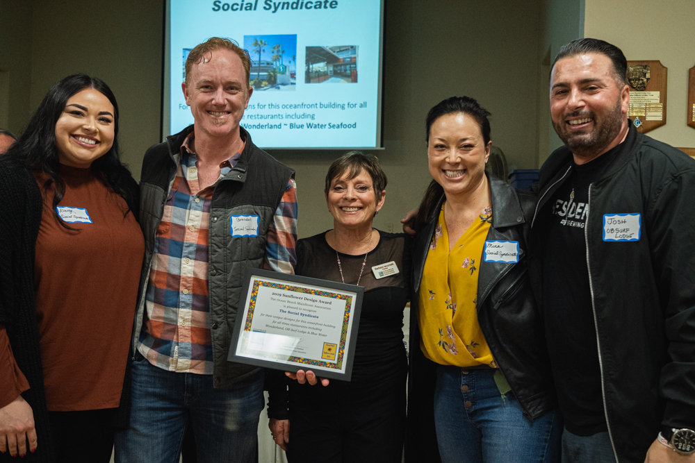 Photo of: OBMA Annual Meeting and Awards Celebration