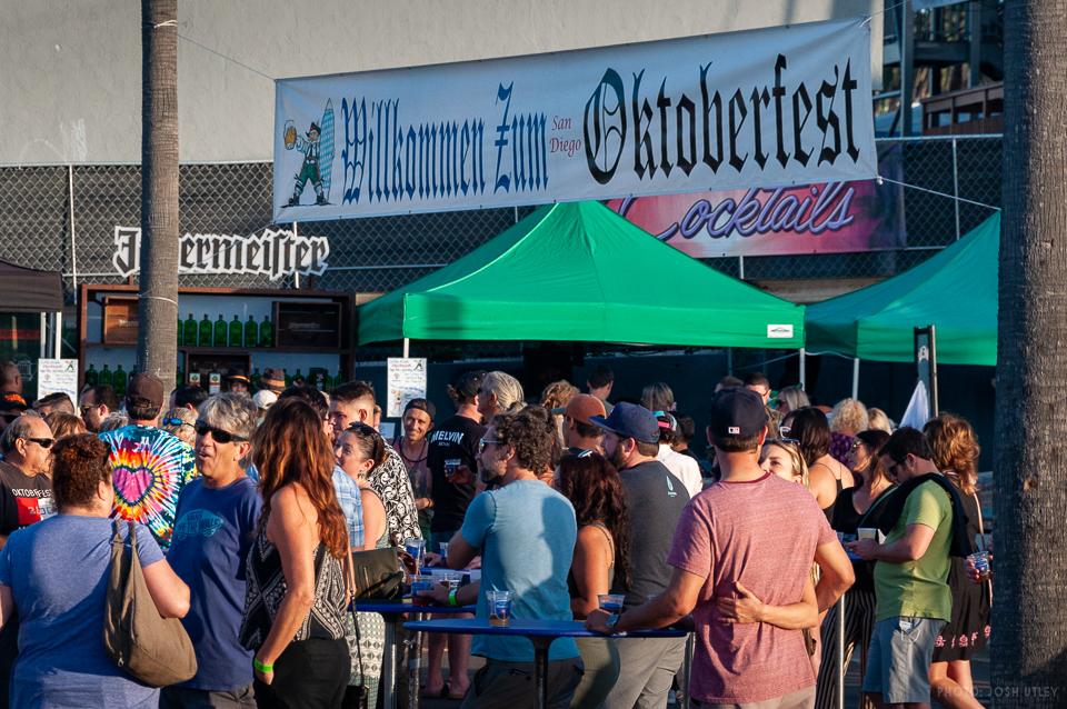 OB Oktoberfest Brewfest