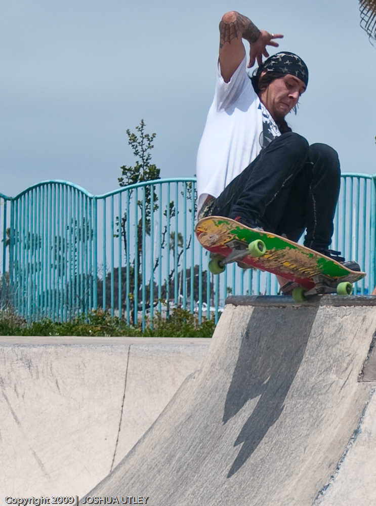 Photo of: OB Skateboard Park