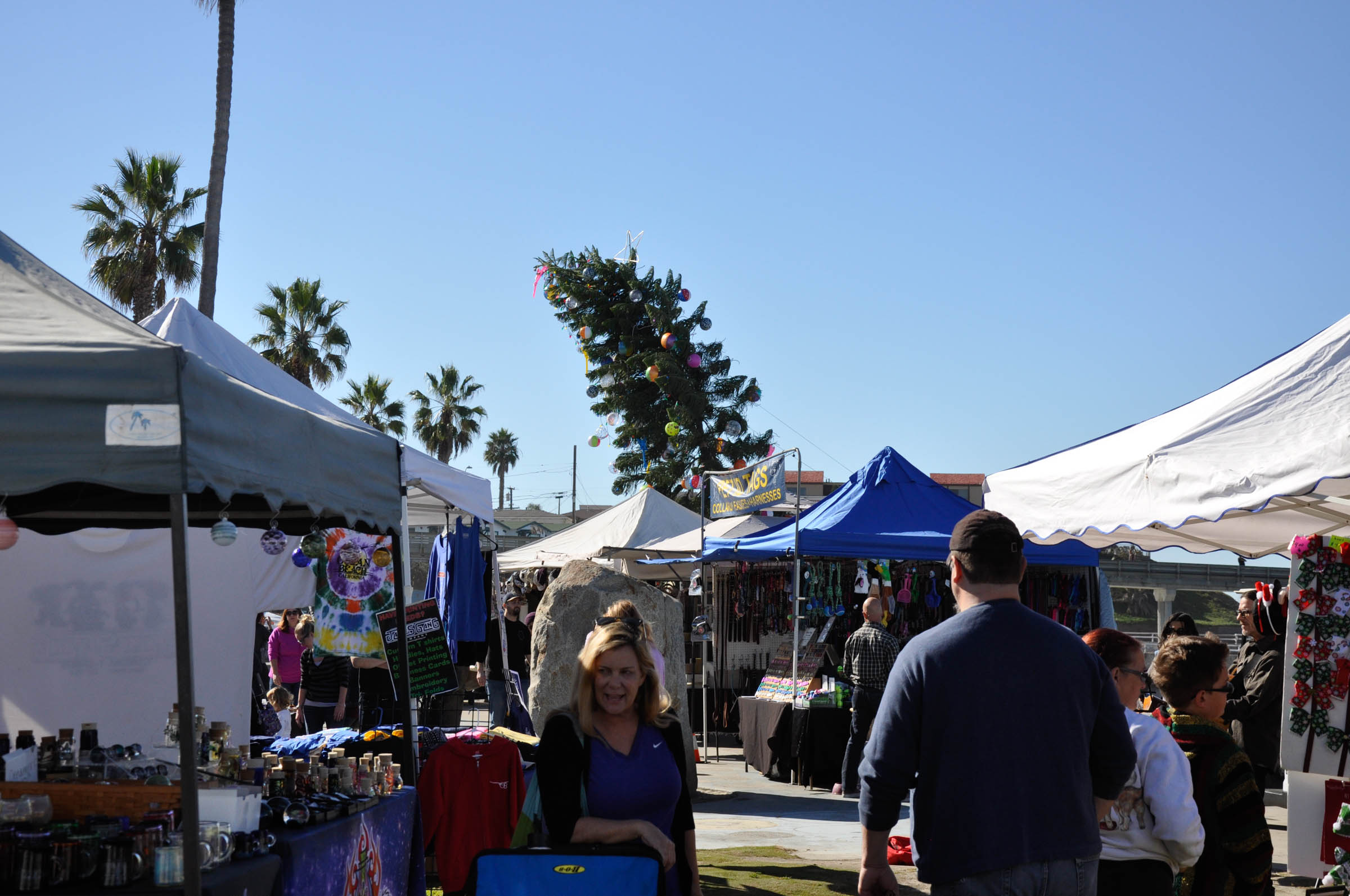 ob craft fair food toy drive ocean beach san diego ca On craft fair san diego