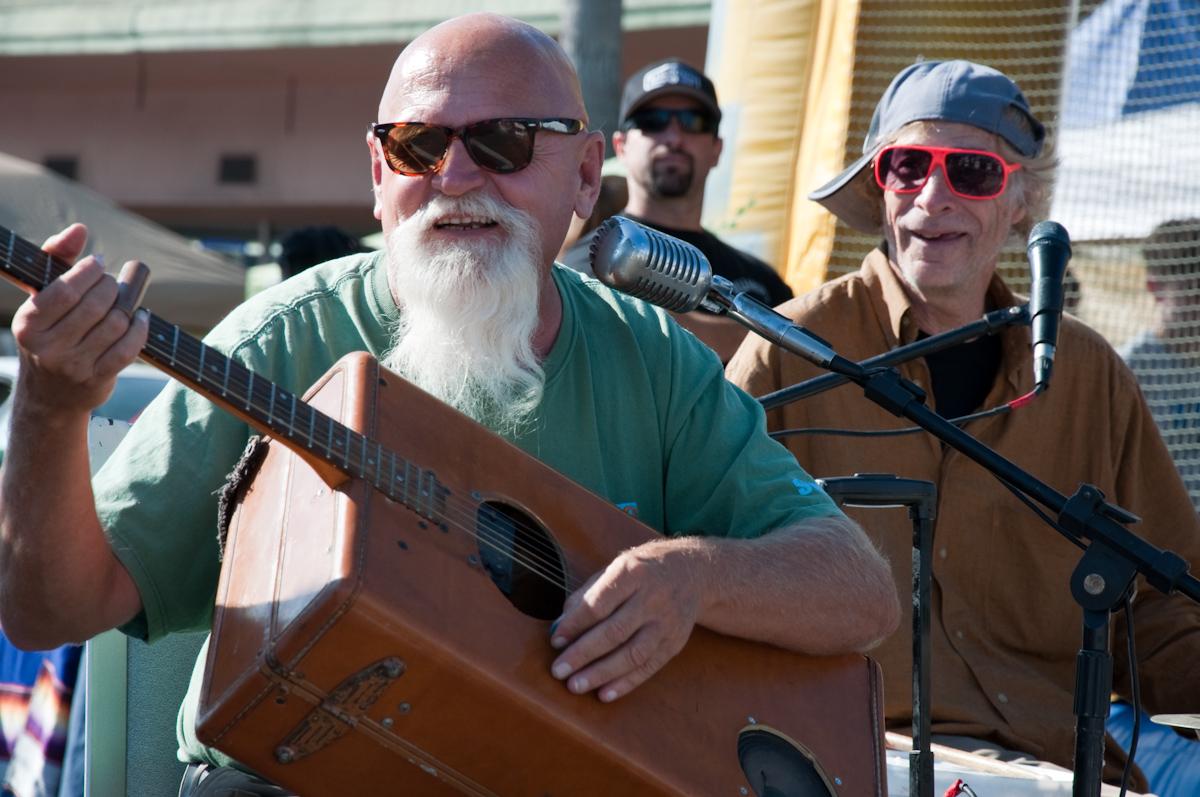 Photo of: Farmers Market 2011