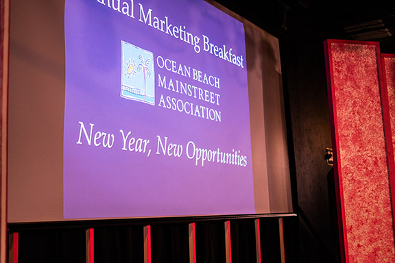 OBMA Business Development Series - 2019 Annual Marketing Breakfast