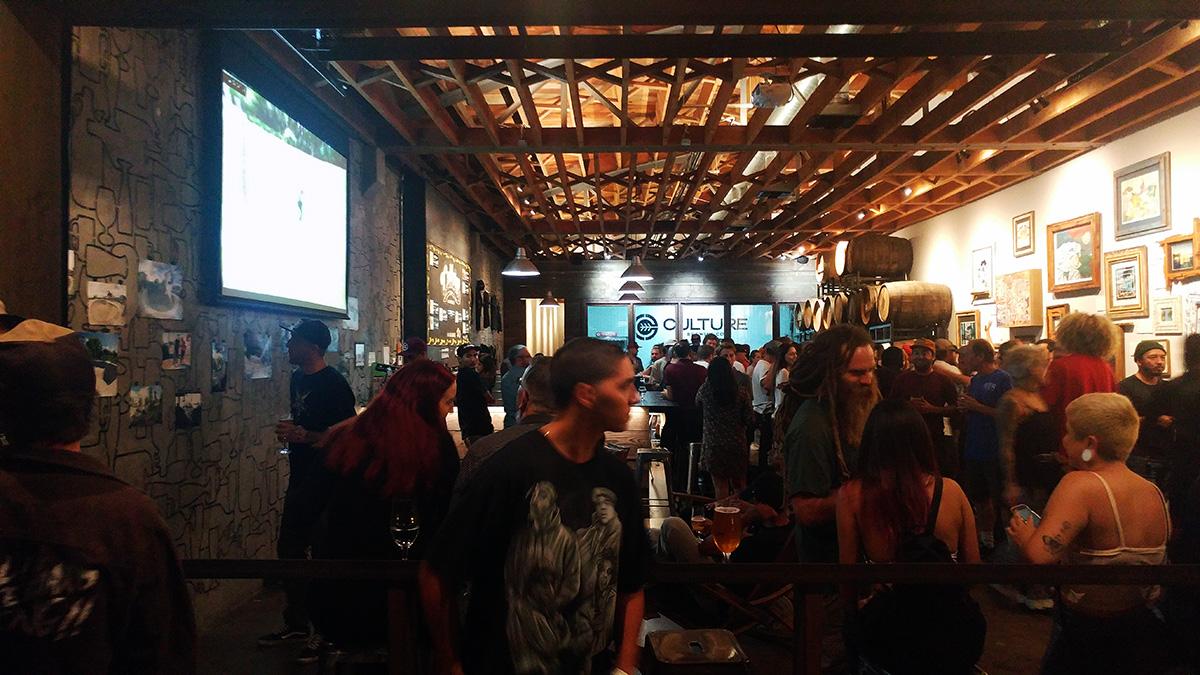 Culture Brewery / Pub
