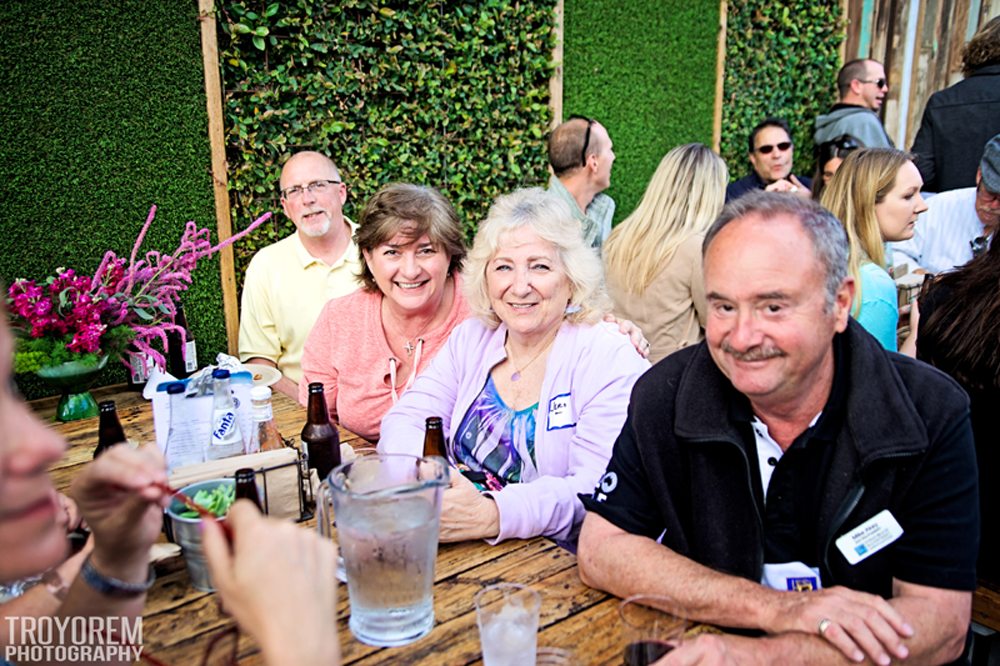Ocean Beach MainStreet Association Raglan Public House Ken Fernandes Landscaping