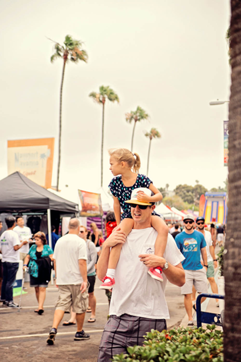 36th Annual Ocean Beach Street Fair and Chili Cook-Off - Official event photos by Troy Orem Photography