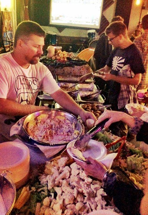 Photo of: OB Restaurant Walk 2014