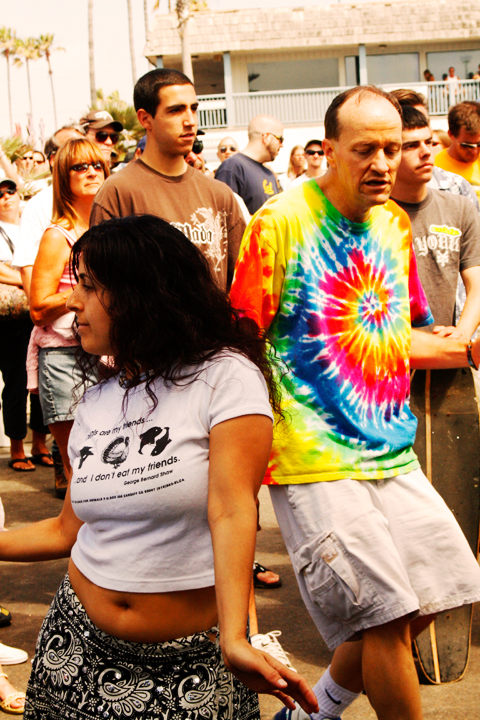 Photo of: OB Street Fair & Chili Cook-Off 2007
