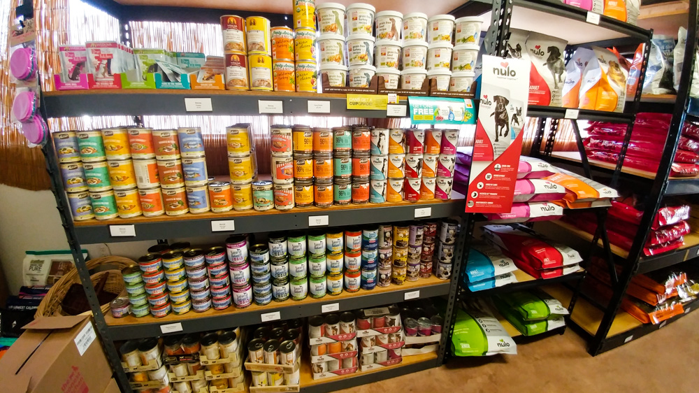 Boneappetit Pet Supplies