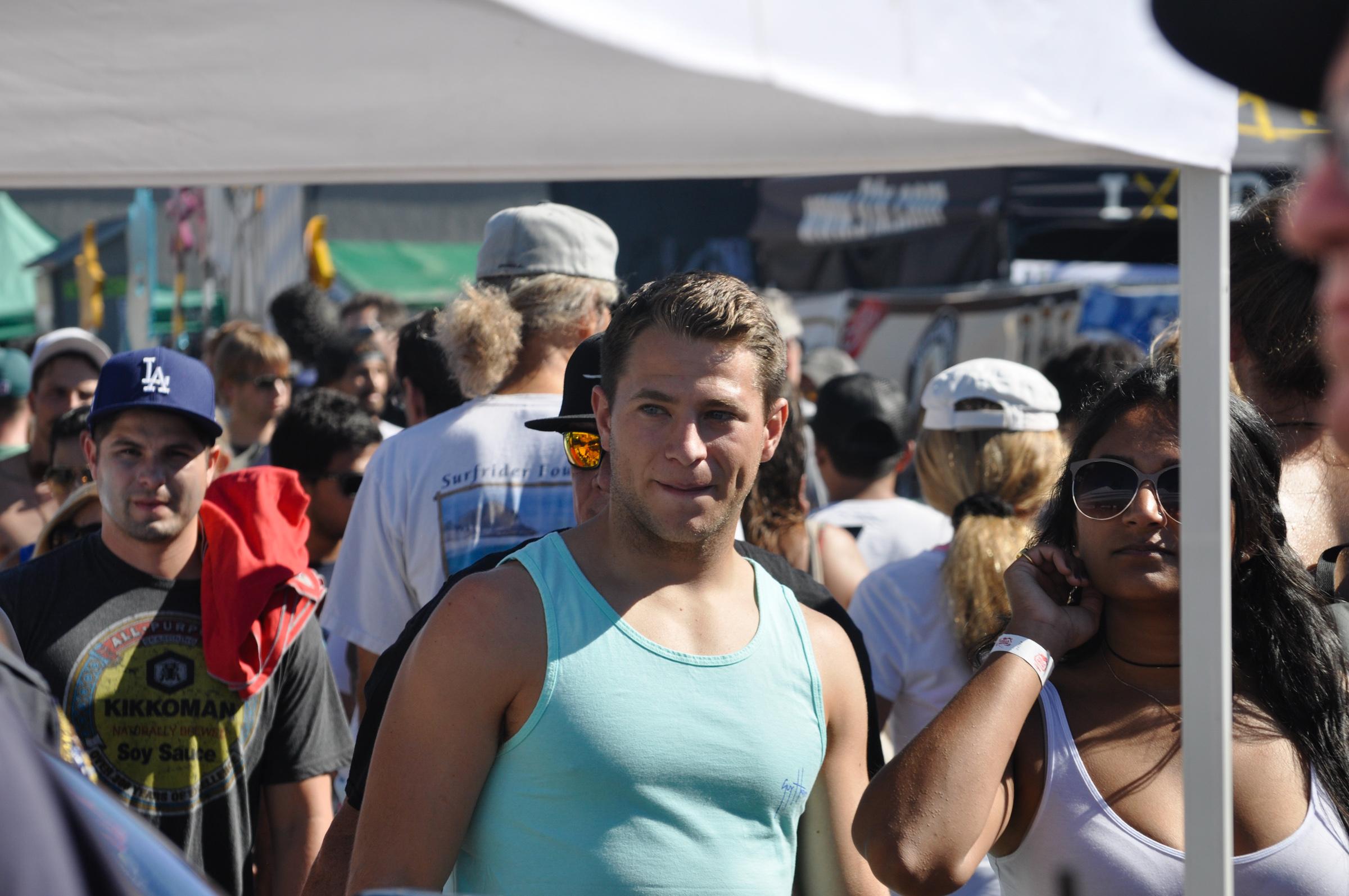 Ocean Beach San Diego Oktoberfest 2016