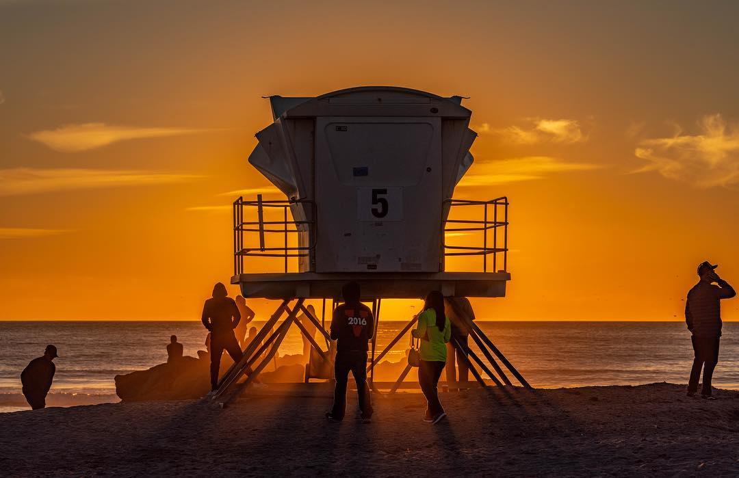 Ocean Beach Tower 5