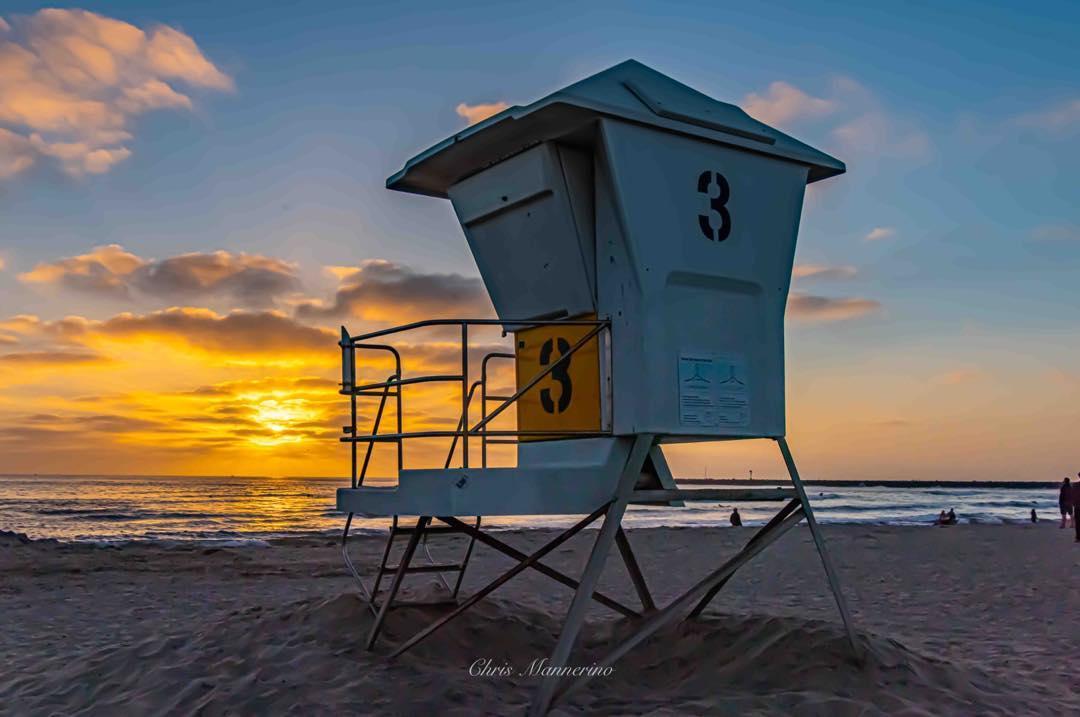 Ocean Beach Tower 3