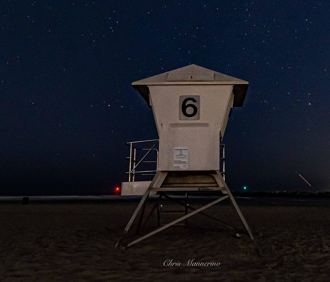 Ocean Beach Tower 6