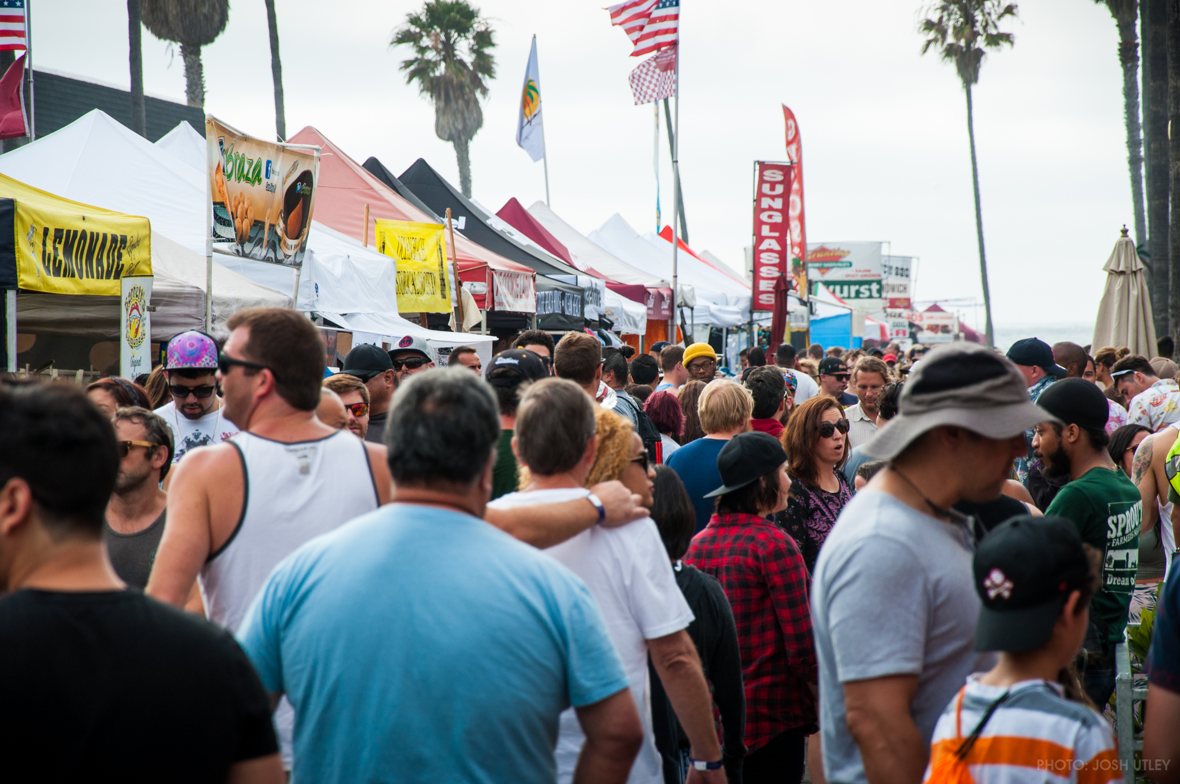 Street Fair & Chili Cook-Off Festival 2017
