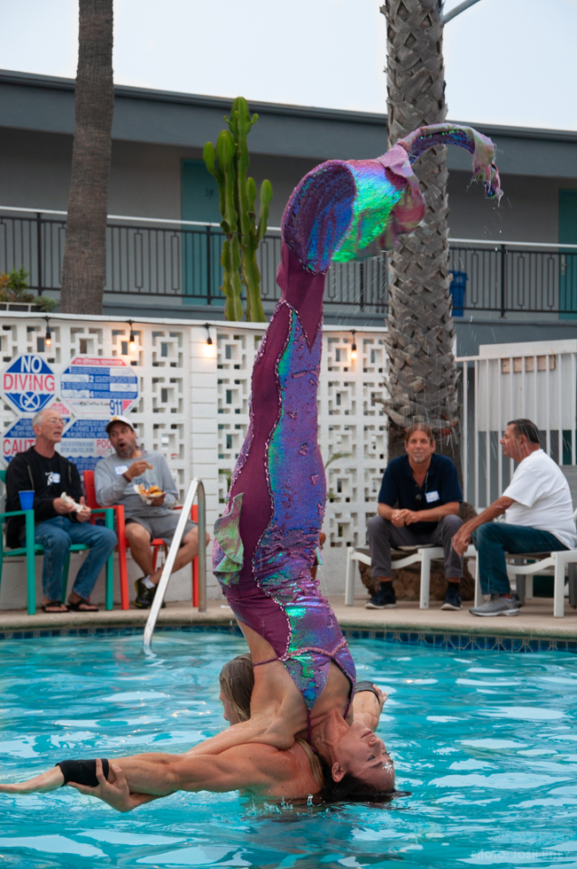 Ocean Villa Inn Sundowner