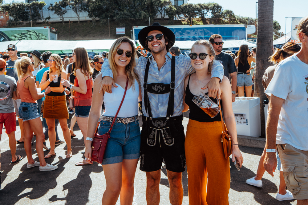OB Oktoberfest 2019