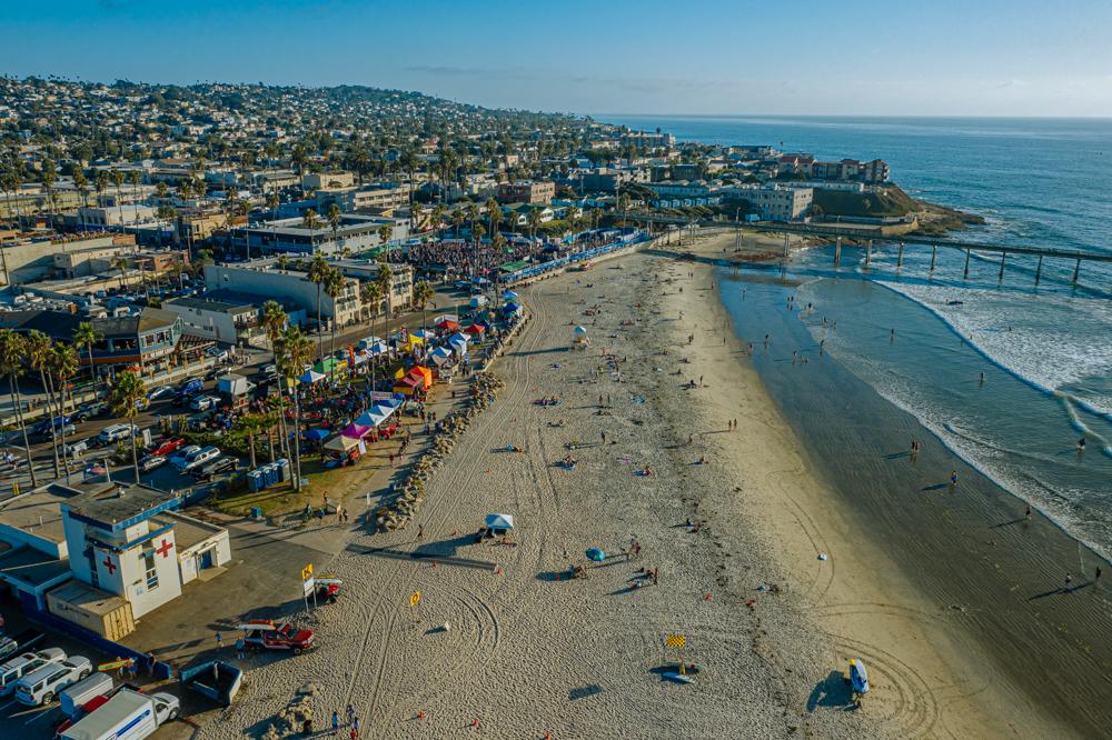 OB Oktoberfest 2019 Ocean Beach