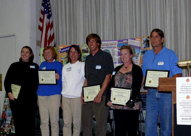 Photo of: OBMA Awards 2006