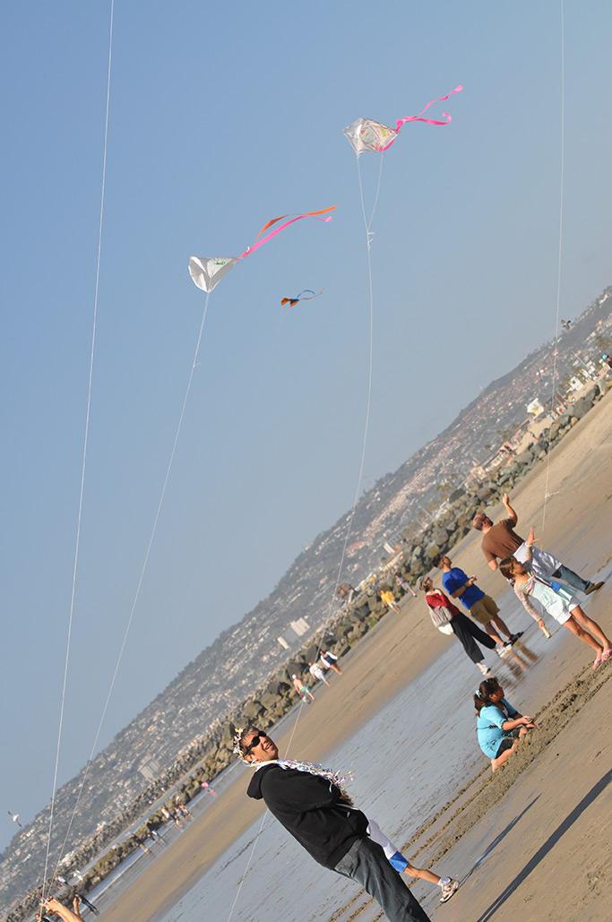 Kiwanis Kite Festival