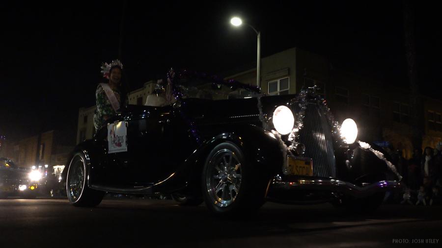 Photo of: OB Holiday Parade 2017