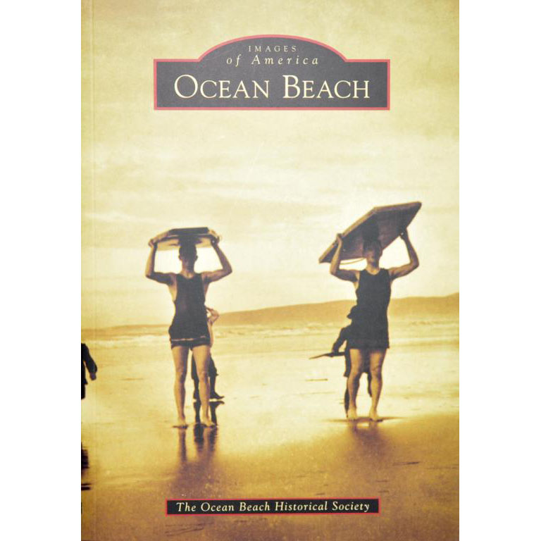 Ocean Beach Product: Images of Ocean Beach