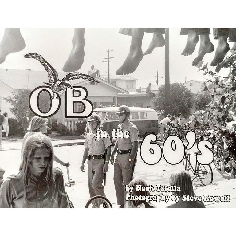 Ocean Beach Product: OB in the 60s
