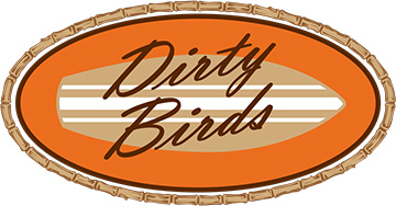 Dirty Birds Ocean Beach