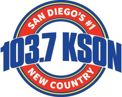 San Diego Country Music 103.7 KSON