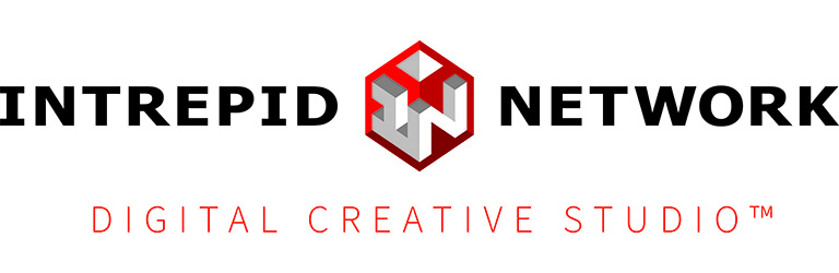 Intrepid Network Digital Creative Studio