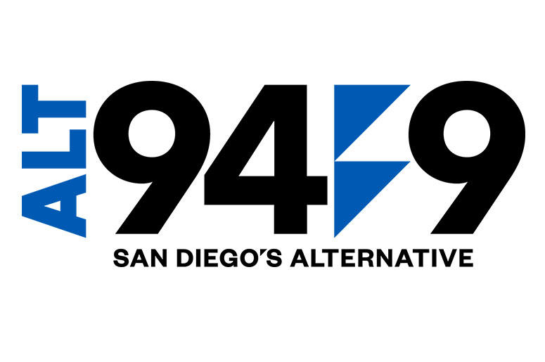 ALT 94.9 San Diego's Alternative