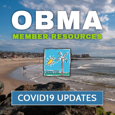 OBMA Business Resources COVID19 UPDATES