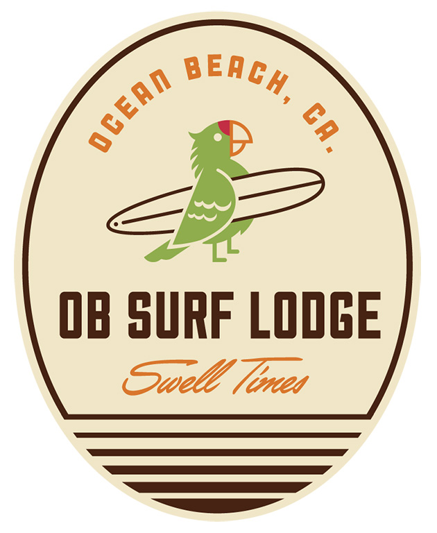 Ocean Beach Surf Lodge