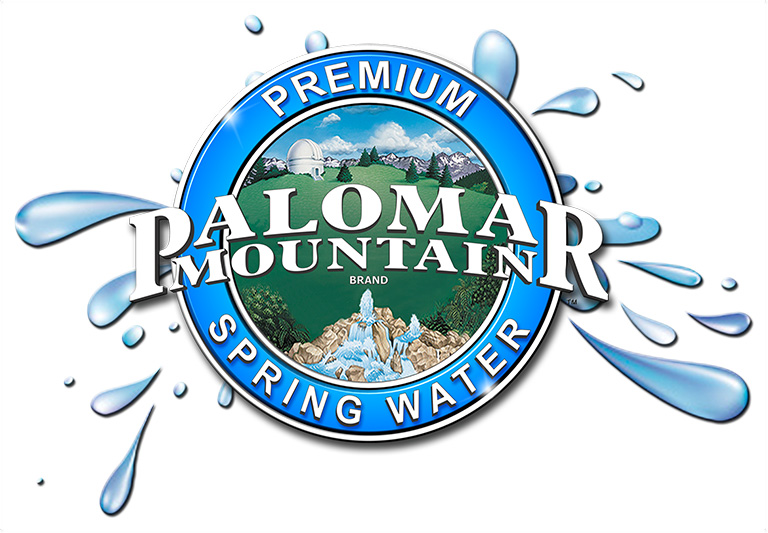 Palomar Mountain Premium Spring Water