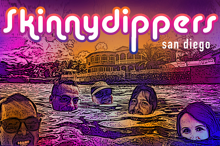The Skinny Dippers