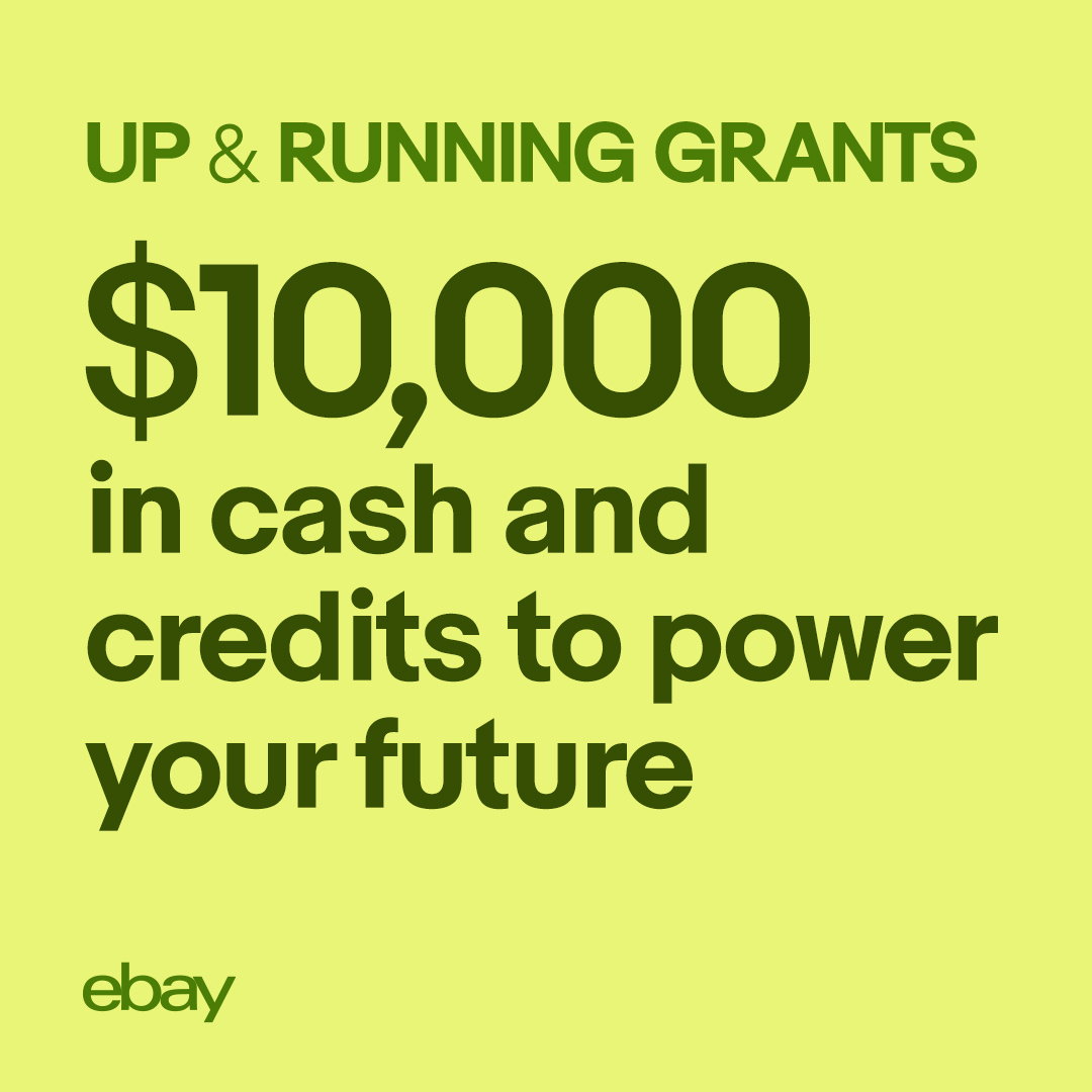 Up and Running Grants
