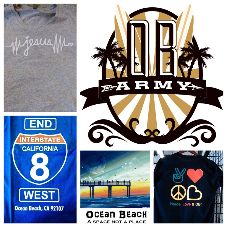 James Gang T Shirt Design Contest Ocean Beach San Diego Ca News