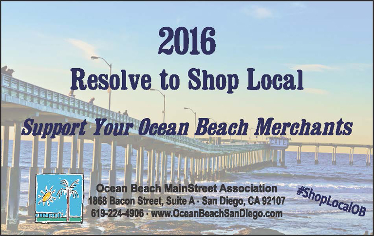 #ShopLocalOB in 2016