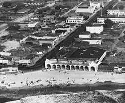 History Of Ocean Beach