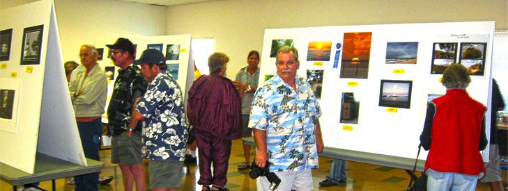 Ocean Beach Historical Society MainStreet Association OB Exposed Photo Contest and Exhibit