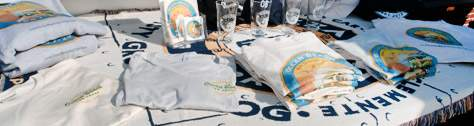 View Ocean Beach 125 Year Merchandise