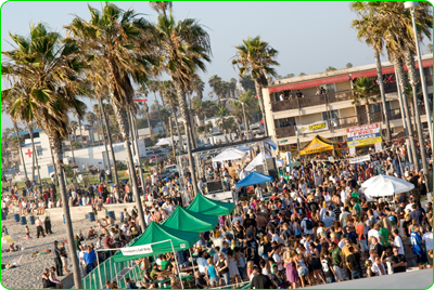 31st Annual Ocean Beach Street Fair & Chili Cook-Off