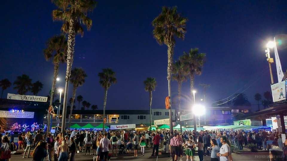 OB Oktoberfest 2019 Paging the 90s