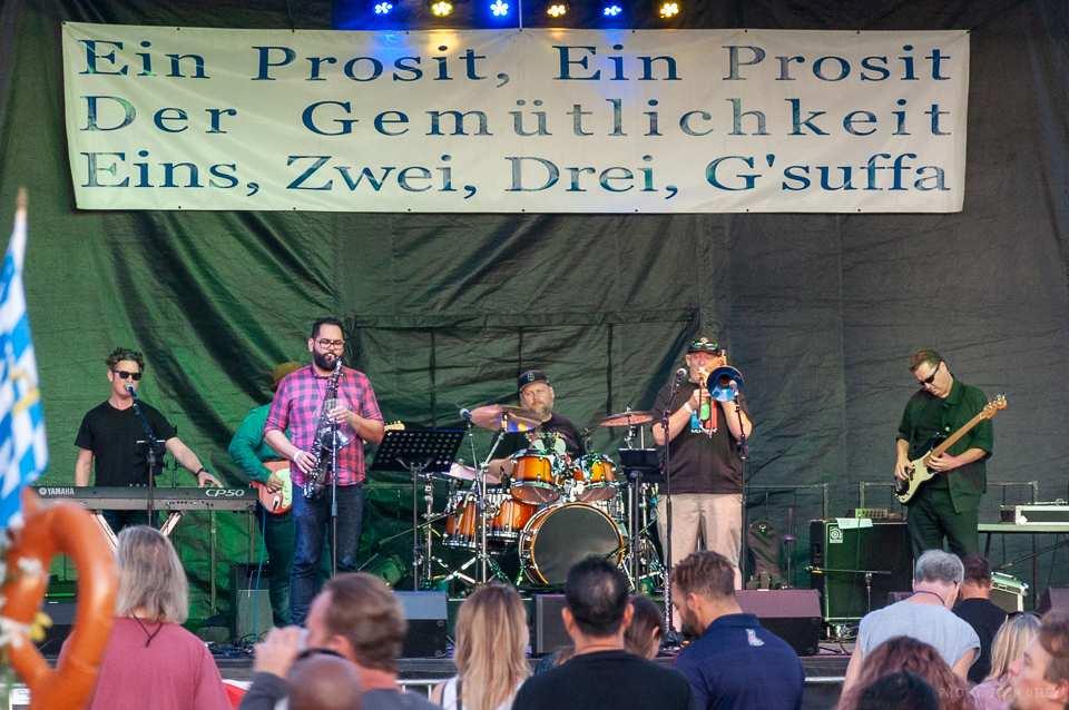 OB Oktoberfest 2019 Funk 'N' Stein