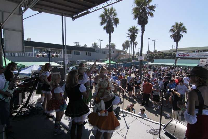 Photo of: Oktoberfest 2010