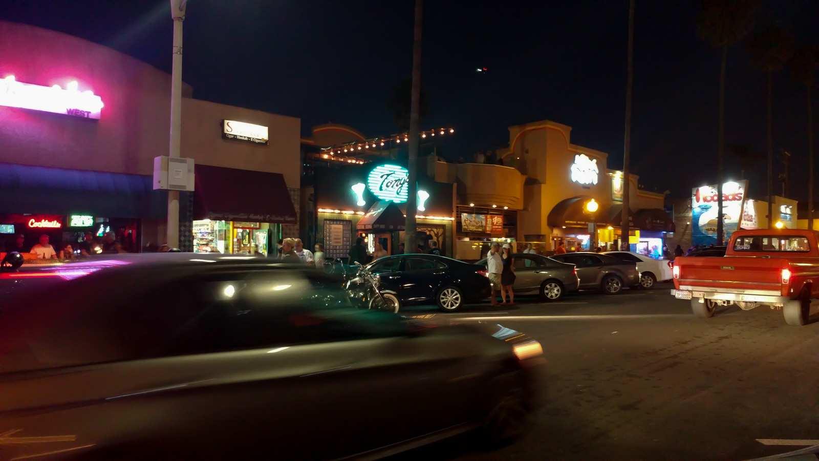 Cheswick's Tony's Sunshine Company San Diego Ocean Beach
