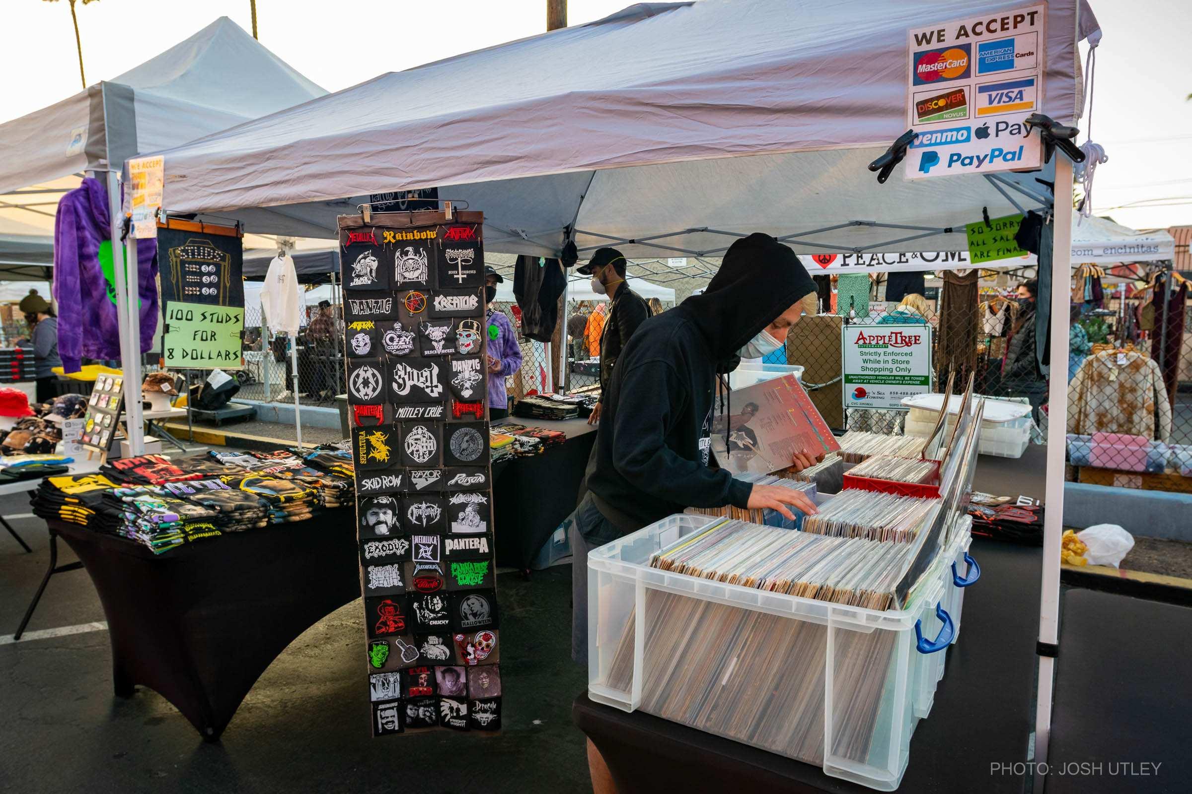 Photo of: OB Farmers Market